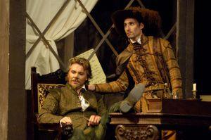 Cyrano De Bergerac avec R. Alagna