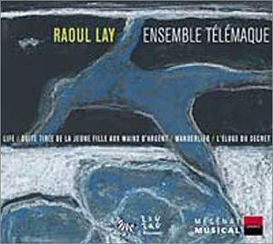 Macbeth de Raoul Lay